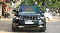 Cần bán LandRover Range Rover HSE SX 2013 lên form SV 2018 biển vip giá tốt