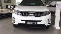 Bán ô tô Kia Sorento GAT năm 2019, màu trắng, giá 799tr, 0974.312.777