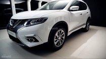 Bán Nissan X trail giá gốc giảm >70t + bộ phụ kiện 10tr