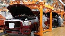 Tháng 10/2018: Doanh số ô tô Mỹ tăng nhẹ nhờ SUV và bán tải