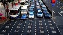 Doanh số xe ô tô Trung Quốc giảm mạnh trong 7 năm, báo động từ chiến tranh thương mại