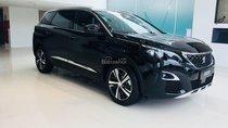 Bán Peugeot 5008 giá tháng 01 ưu đãi bảo hành 5 năm, có xe đủ màu giao ngay 0985 79 39 68
