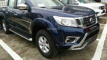 Thuế trước bạ tăng, Nissan Navara giá gốc tặng >30tr+full PK+phí trước bạ