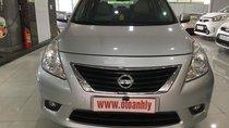 Bán Nissan Sunny đời 2013, màu bạc