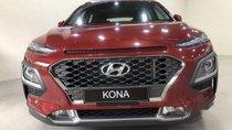 Bán xe Hyundai Kona 1.6 Tubor năm 2018, màu đỏ, nhập khẩu