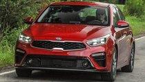 Hyundai Elantra 2019 vừa trình làng sẽ đối đầu với những mẫu xe nào?