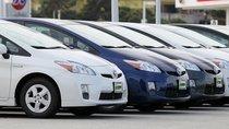 Lỗi động cơ, hơn 400 nghìn xe Toyota và Subaru trên thế giới bị thu hồi