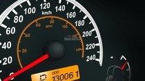 Cách thay thế cảm biến tốc độ trên hầu hết các loại xe
