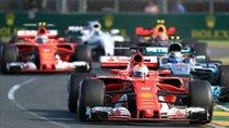 Chính thức: Đường đua F1 sẽ xuất hiện ở Hà Nội vào tháng 4/2020