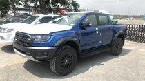 Bán Ford Ranger Raptor, liên hệ ngay để nhận xe sớm nhất