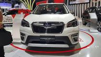 Subaru tiến hành hai đợt triệu hồi cùng lúc trên phạm vi rộng, trong đó có Việt Nam