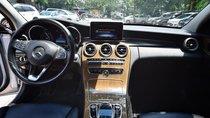 Bán xe Mercedes C250 năm sản xuất 2015