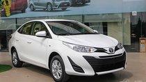 Bán Toyota Vios model 2019 trả góp 85%, mua xe chỉ với 150 triệu, 6 triệu/ tháng. Cùng nhiều khuyến mại khác