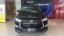 Toyota Innova 2.0 Venturer model 2019 giá tốt nhất, K/M lớn T11, T12, trả góp 90%, mua xe chỉ với 220 triệu