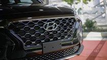 Ước tính giá lăn bánh Hyundai Santa Fe 2019 mới nhất