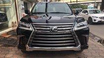 Bán ô tô Lexus LX 570  2019 , màu đen, nhập khẩu Mỹ nguyên chiếc, LH: Em Hương: 0945392468