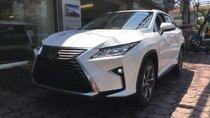 Cần bán Lexus RX 350L sản xuất năm 2018, bản 07 chỗ màu trắng, nhập khẩu Mỹ giá tốt, LH em Hương: 0945392468