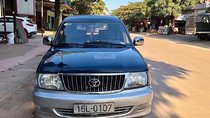 Cần bán xe Toyota Zace sản xuất năm 2005, màu xanh lam