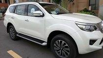Cần bán Nissan Terra V 2.5 AT 4WD đời 2018, màu trắng, nhập khẩu