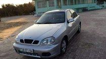Bán Daewoo Lanos năm sản xuất 2002, màu bạc giá cạnh tranh