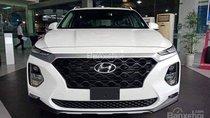 Hyundai Santa fe, rẻ nhất đủ màu (máy xăng + dầu), trả góp, chỉ 300tr lấy xe. LH: 0947371548