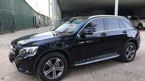 Bán Mercedes GLC 250 năm sản xuất 2016, màu đen, xe nhập chính chủ