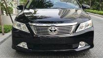 Cần bán gấp Toyota Camry 2.5Q sản xuất 2015, màu đen