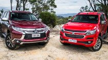 Cuộc chiến giảm giá cuối năm: Mitsubish và Chevrolet 'nổ súng' mở màn
