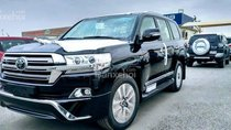 Bán Toyota Land Cruiser 5.7L VXS Autobiography MBS Edition 2019 mới 100%
