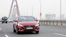 Doanh số Hyundai tháng 10/2018: Hyundai Accent gây bất ngờ khi vượt mặt Grand i10