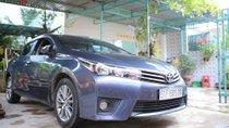 Bán Toyota Corolla altis sản xuất 2015, chính chủ