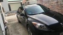 Cần bán lại xe Mazda 3 S năm 2013, màu đen, giá tốt