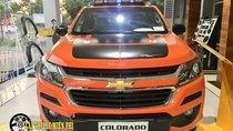 Bán Chevrolet Colorado phiên bản giới hạn, ưu đãi giá cực tốt trong tháng
