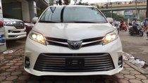 Bán Toyota Sienna Limited sx 2019, nhập khẩu Mỹ, LH Ms Hương: 0945392468