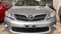 Cần bán lại xe Toyota Corolla altis đời 2011, màu xanh lam số tự động