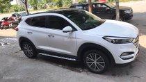Cần bán xe Hyundai Tucson 2.0 bản đặc biệt đời 2016, màu trắng, xe nhập giá cạnh tranh