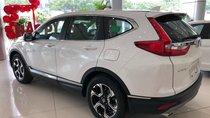 Bán Honda CRV 2018 nhập nguyên chiếc Thái Lan, giao trước Tết, khuyến mãi cực tốt