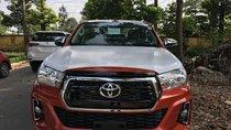[Toyota An Sương] Toyota Hilux Nhập khẩu Thailand - giao ngay đủ màu LH: 0907.03.03.94