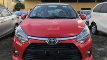 Bán Toyota Wigo 1.2MT nhập Indonesia, đủ phiên bản, có sẵn giao giá tốt, hỗ trợ trả góp