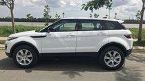 Cần bán lại xe LandRover Range Rover Evoque năm sản xuất 2017, màu trắng, bảo hành