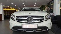 Cần bán Mercedes GLA 200 năm 2018, màu trắng, xe nhập