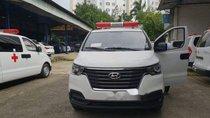 Cần bán Hyundai Starex năm sản xuất 2018, màu trắng, xe nhập