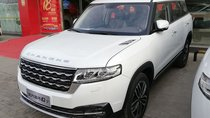 BAIC Changhe Q7 ''đạo nhái'' Land Rover Range Rover xuất hiện tại thị trường Đông Nam Á