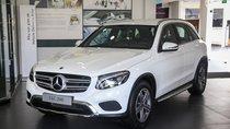 Giá xe Mercedes-Benz GLC200 2019 tháng 8/2019 không đổi