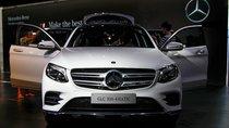 Giá xe Mercedes-Benz GLC300 niêm yết tháng 4/2019 không thay đổi