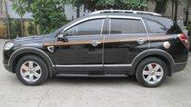 Bán Chevrolet Captiva, 7 chỗ, số tự động, 1 đời chủ