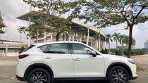 Bán gấp Mazda CX 5 2.5AWD đời 2018, màu trắng, giá tốt