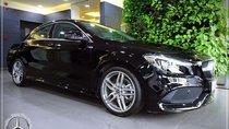 Bán Mercedes-Benz CLA 250 - Xe nhập khẩu - công nghệ đầu bảng, sang trọng
