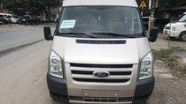 Bán xe tải Van 6 chỗ, 900 kg, đời 2008 hiệu Ford Transit