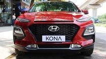 Bán xe Hyundai Kona 1.6 Turbo đời 2018, màu đỏ, giá chỉ 725 triệu